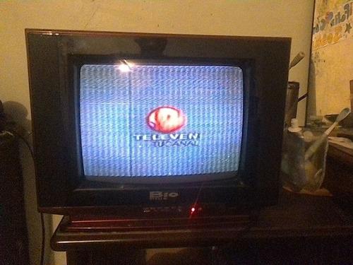 Television De 14 Purgaba Bio Plus+