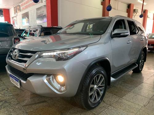 Toyota Hilux Sw4 2.8 Srx 7 Lugares Diesel 2016