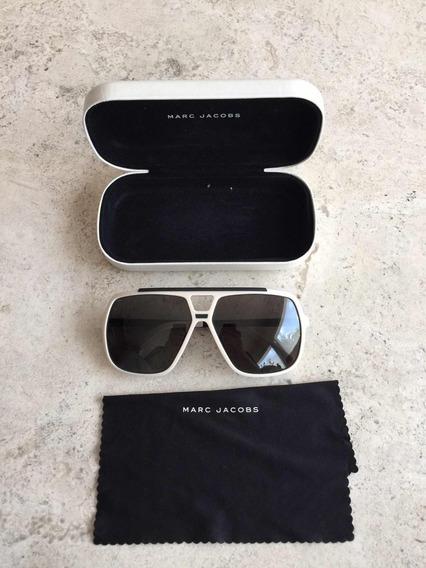 Lentes De Sol Marc Jacobs, Made In Italy