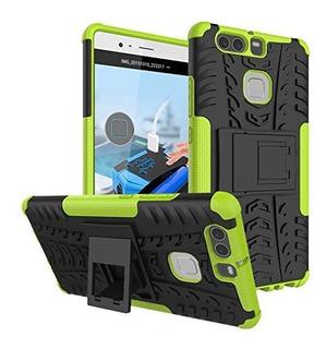Lumia 535 Carcasa Icovercase Heavy Duty Armadura Híbrido Do