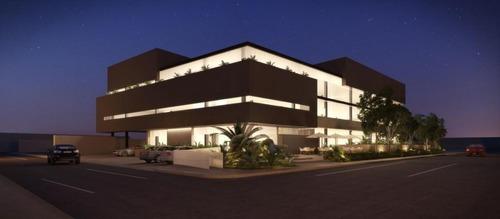Edificio Corporativo En Montebello