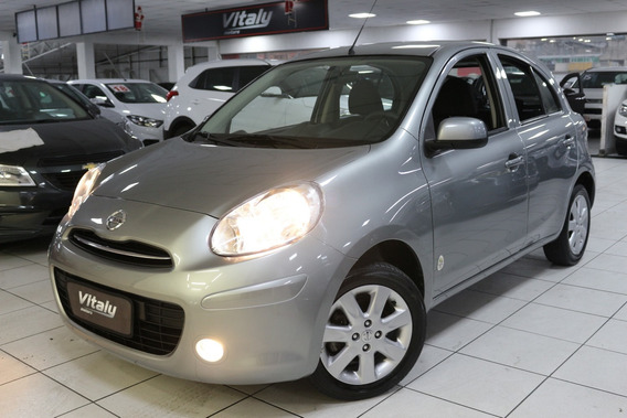 Nissan March Rio 1.6 Completo!!!! Novo!!!