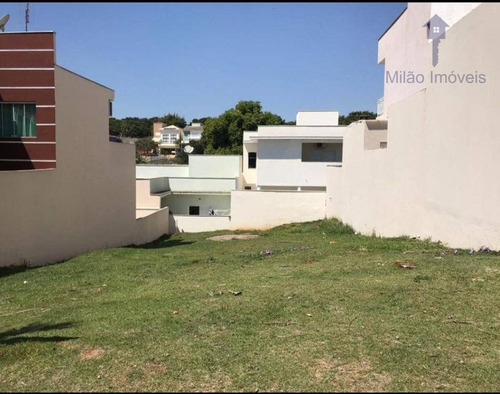 Terreno À Venda, 250 M² Por R$ 170.000,00 - Jardim Novo Horizonte - Sorocaba/sp - Te0282