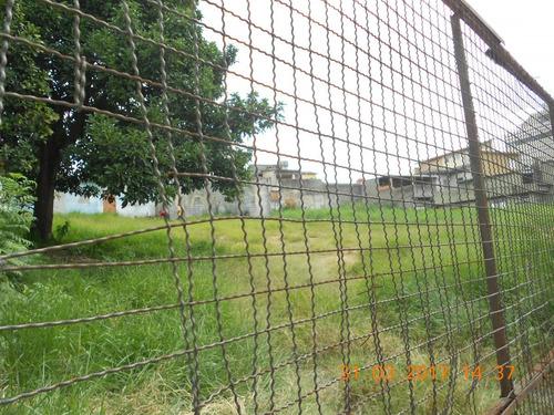 Terreno A Venda No Bairro Vila Nossa Senhora De Fátima Em - 1788-1