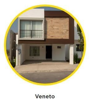 Casa Venta En Arezzo Residencial, Dominio Cumbres, Nl.