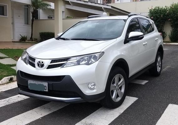 Toyota Rav-4 4x4 2.0 Gasolina