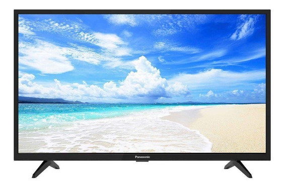 Smart Tv Panasonic 32 Led Wi-fi 2 Usb 2 Hdmi