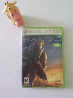 Halo 3 Xbox 360 Garantizado