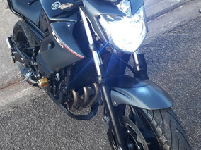 Yamaha Xj6 Diversion N Xj6 N