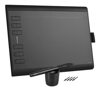 Huion 1060 Plus Portable Drawing Graphics Tablet