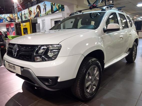 Renault Duster 2020 1.6 4x2 Privilege Tasa 0% Ult.dias (jp)