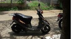 Vendo Moto Scooter En Excelente Estado