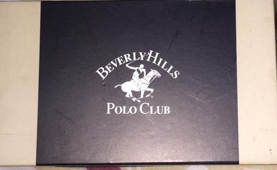 Relogio De Pulso Polo Club Beverly Hills