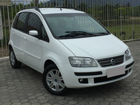 Idea 1.4 Mpi Elx 8v Flex 4p Manual