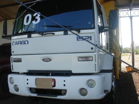 Ford/cargo 1521/03, Munck Madal 30000