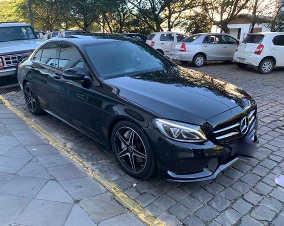 Mercedes-benz Classe C 300 245cv