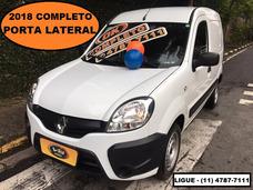 Renault Kangoo Express 1.6 Porta Lateral / Kangoo Branco