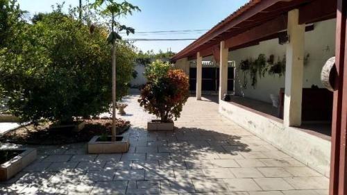 Excelente Casa No Bairro San Marcos, Ref. 5075 M H