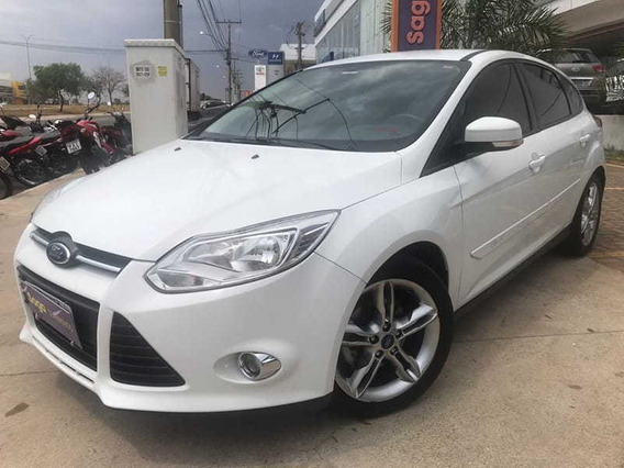 Ford - Focus Se At 2.0 H 2015