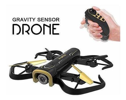 Attop Rc Quadcopter Drone Fpv Rc Drone Con Camara Video En V