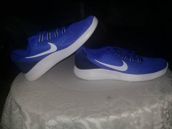 Zapato Deportivo Nike Talla 47.5 Original
