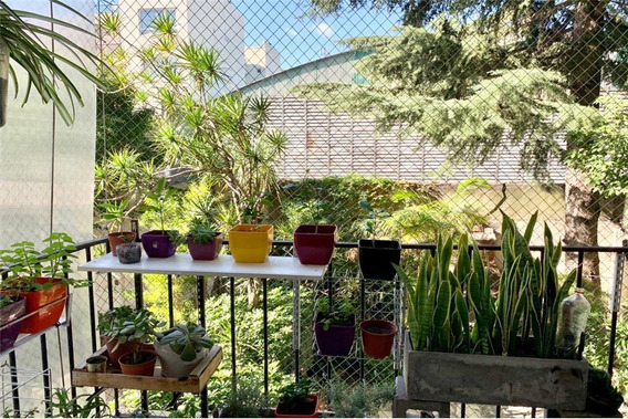 Venta Dto 4 Ambientes Reciclado Con Balcón Colegiales