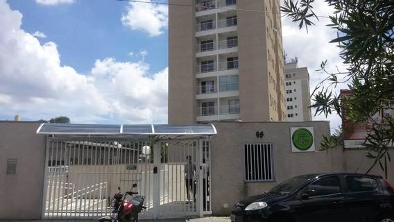 Apartamento No Parque Do Carmo
