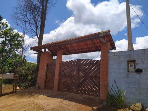 Imagem 1 de 11 de Casa 500 M² Em Ibiúna-sp - Cód.098