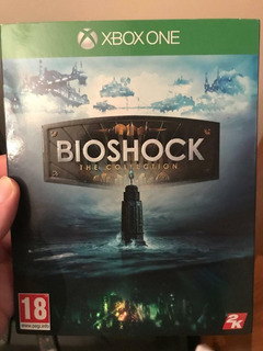 Bioshock The Collection Xbox One (guayaquil)