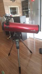 Telescópio Skywatcher 150 Synscan Goto Star Discovery