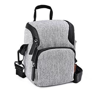 Funda Impermeable Para Cámara Nikon Coolpix L340 L330 B500