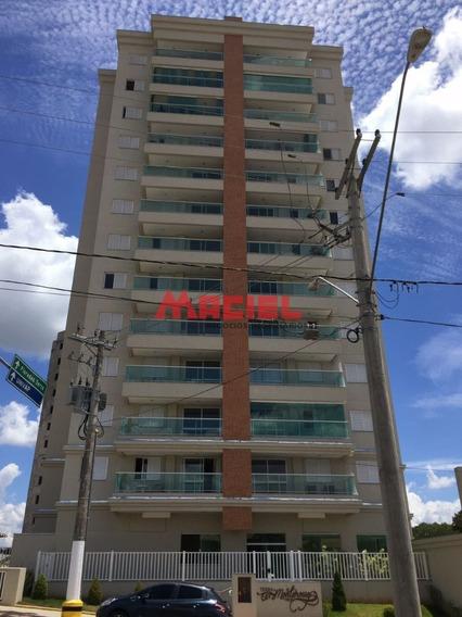Venda - Apartamento - Urbanova - Sao Jose Dos Campos - Dorm - 1033-2-73052