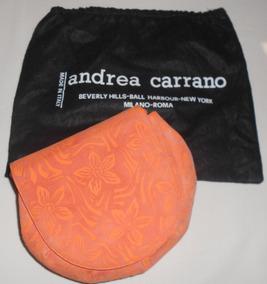 Bolsa Feminina De Festa Andrea Carrano Made In Italy