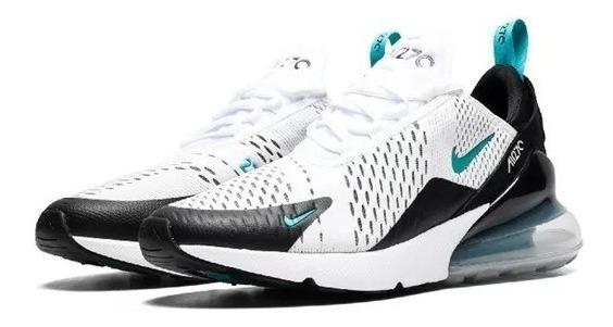 Tênis Nike Air Max 270 Varias Cores Promoção