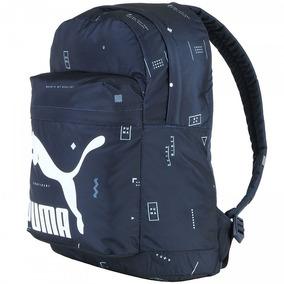 Mochila Puma Originals Backpack