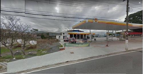 Imagem 1 de 1 de Terreno Para Alugar, 430 M² Por R$ 18.000/mês - Centro - Jacareí/sp - Te0941