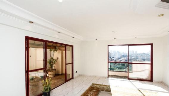 Apartamento Com 4 Dormitórios Para Alugar, 180 M² Por R$ 1.900,00/mês - Vila Milton - Guarulhos/sp - Ap0045