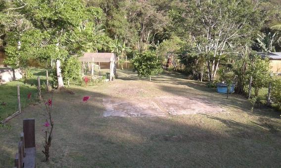Oportunidade De Terreno Á Venda Em Juquitiba - 347 - 33676909