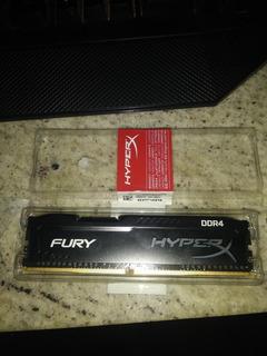Memoria Ram 8 Gb Hyper X