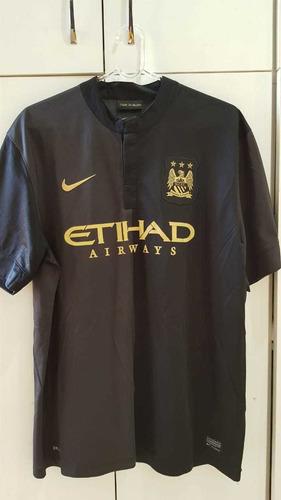 Mancheater City Camiseta Oficial