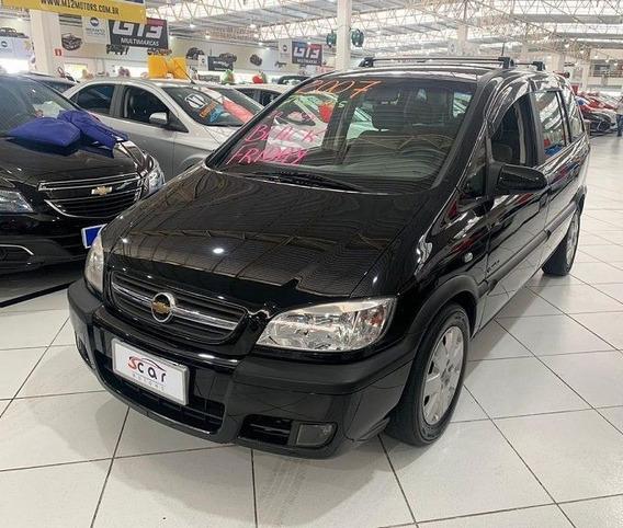 Chevrolet Zafira 2.0 Mpfi Comfort - 2007