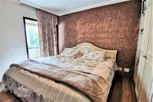 Excelente Apartamento Na Vila Andrade. Confira! - Pp18802