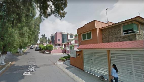 Casa En Venta Fracc. Jardines Del Alba, Cuautitlan