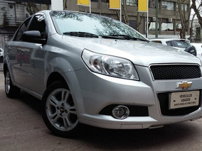 Chevrolet Aveo G3 2012
