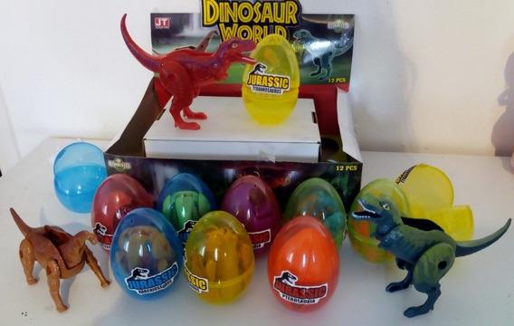 Huevo Sorpresa Lol Los Increibles Dinosaurios