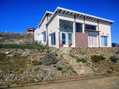 Alquiler Casa En Calafate Con Vista Al Lago