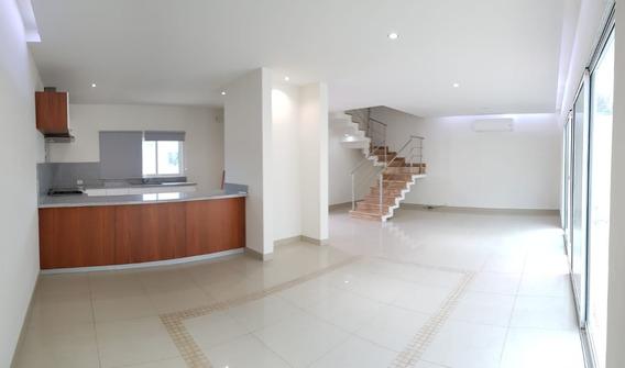 Re Estrena Casa En Aqua Residencial Huayacan