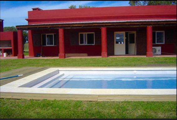 Quinta En Venta Y Alquiler En Jose Ignacio