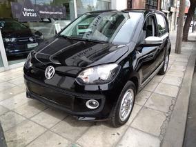 Volkswagen Up! 1.0 Black Up! 75cv 710km Nuevo!!!!!!!! *#a2