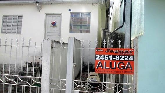 Casa Em Jardim Rosa De Franca - Guarulhos - 153
